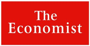 The Economist magazine logo
